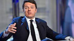 Renzi nella top ten dei premier