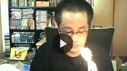Lo Youtuber getta un fiammifero nella spazzatura: due appartamenti in fiamme, un