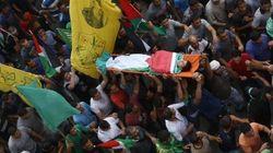 Scontri in Cisgiordania. Uccisi due giovani