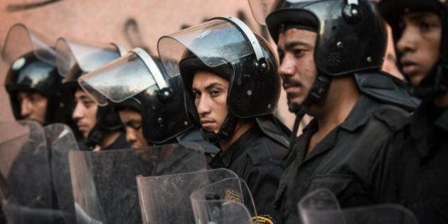 Giulio Regeni e i desaparecidos in Egitto che non