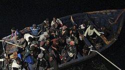 Ancora morti in mare: naufragio