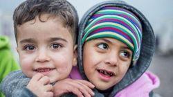 Londra nega l'accoglienza a tremila orfani siriani bloccati a