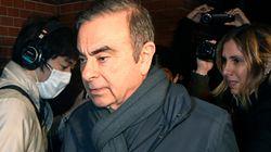 Le tribunal de Tokyo accepte la libération sous caution de Carlos Ghosn, le parquet fait