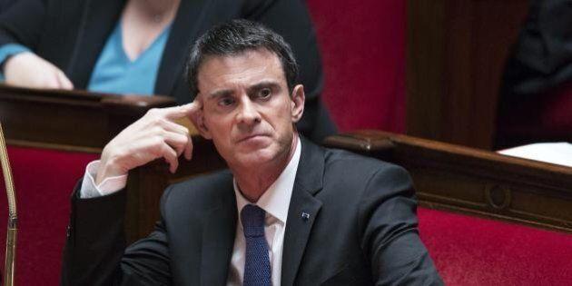 Pedofilia, Manuel Valls:
