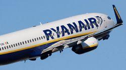 Ryanair vola gratis per aiutare i