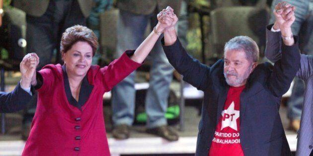 Brasile, Dilma Rousseff offre incarico da ministro a Ignazio Lula per proteggerlo dalle accuse nello...