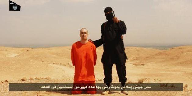 Jihadi John, raid Usa colpisce il boia dell'Isis. Pentagono: