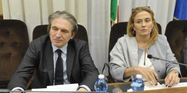 Michele Anzaldi contro Monica Maggioni e Antonio Campo Dall'Orto: