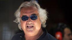 Briatore, yacht sequestrato e condanna a un anno e 11