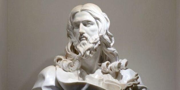 La statua di Bernini vola ad Agrigento per la Sagra del Mandorlo: Alfano la porta nella sua