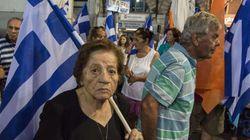 L'economia greca schiacciata dall'austerità e dalla crisi dei