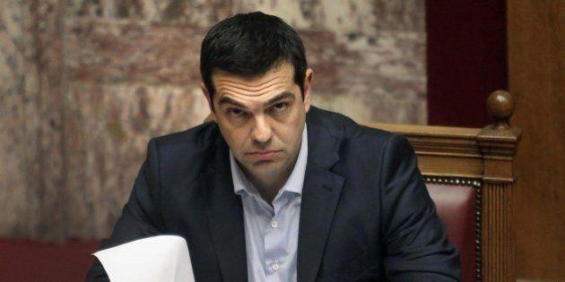 Le differenze tra il piano di Alexis Tsipras e quello della Troika del 26 giugno: sono uguali per il