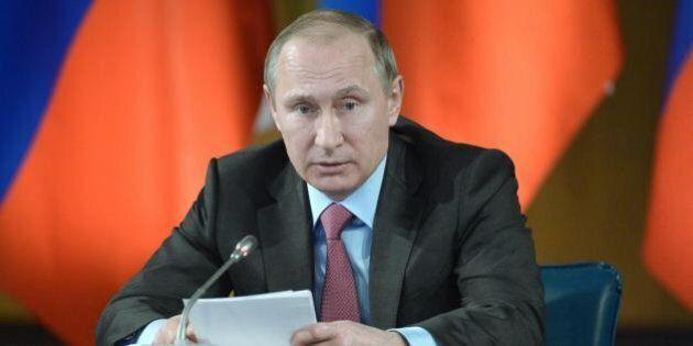 Putin sulla Siria gioca d'anticipo per consolidare la presenza russa nel