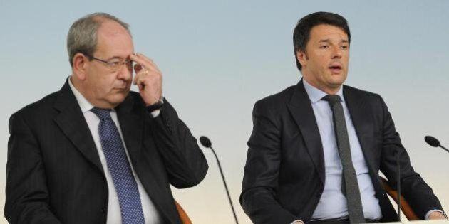 Rai, com'è adesso, come cambierà se passa la riforma di Matteo Renzi (DOCUMENTO,