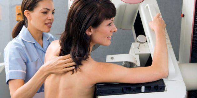 Pink is Good 2015. Tumore al seno, è emergenza prevenzione al Sud: 9 donne su 10 non hanno mai fatto...