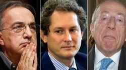 Stipendi dei manager italiani, Marchionne guida la classifica: 150mila euro al
