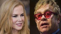 Anche Nicole ha usato la surrogacy, ma le critiche vanno solo a Elton