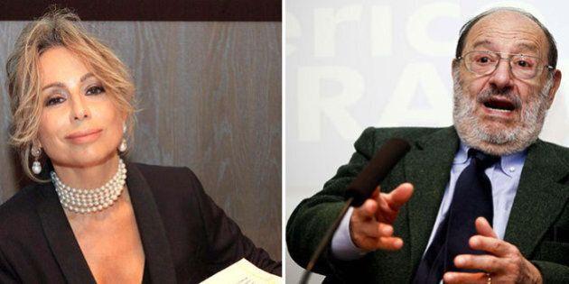 Mondadori Rizzoli, Marina Berlusconi risponde alle critiche di Umberto Eco: