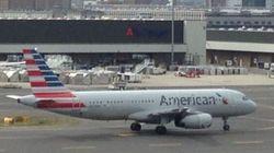 Pilota muore in volo, il copilota porta in salvo