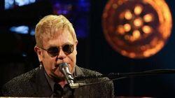 Elton John parlerà o no sulle unioni