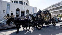 Il funerale al boss Casamonica? Andava fatto. Anzi, forse non ne basta