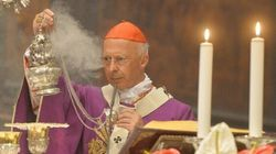 Cardinale Bagnasco, il matrimonio non è proprietà della