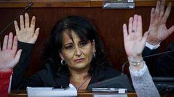 Quarto, Rosa Capuozzo ritira le dimissioni: