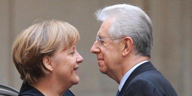 Mario Monti alla Stampa: