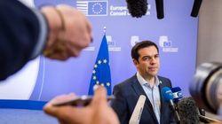 Tsipras: resa o