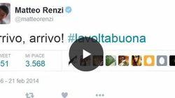 Due anni di governo Renzi secondo