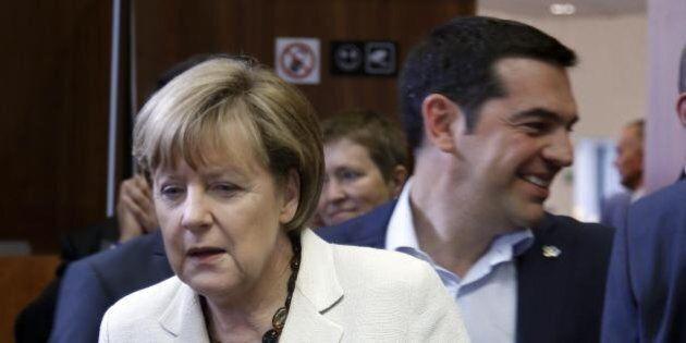 Grecia, Berlino dice no alla ristrutturazione del debito. Ma ai vicini dell'Austria è appena stato