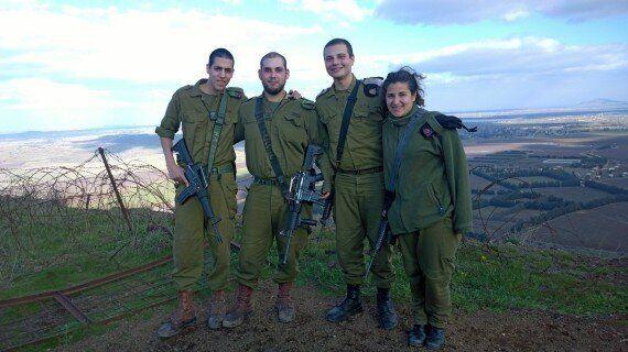 Guerra Siria, viaggio nel Golan tra i feriti siriani curati da Israele.