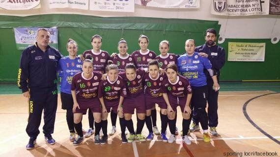 Sporting Locri, minacce in stile mafioso fermano le ragazze del calcio. L'azzurra Patrizia Panico: