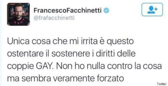 Sanremo 2016: Francesco Facchinetti: