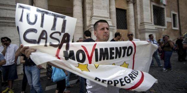 Il Movimento 5 Stelle lavora al programma per le elezioni a Roma. Il candidato sindaco sarà scelto con...