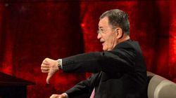 Prodi lancia l'allarme sull'economia:
