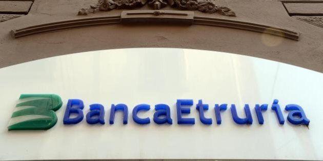 Banca Etruria, gli ispettori della Banca d'Italia: dati falsi nei bilanci e omissioni nei