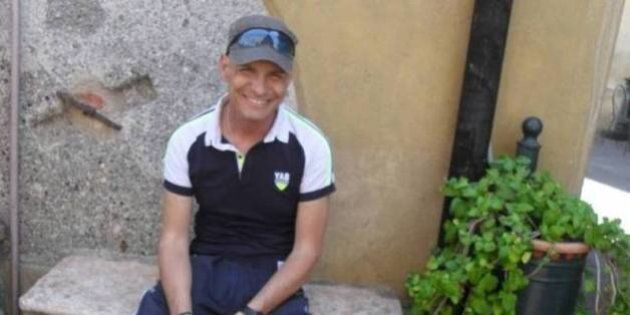 Lo Stato deve delle risposte a Gianluca, ennesima vittima dell'uranio