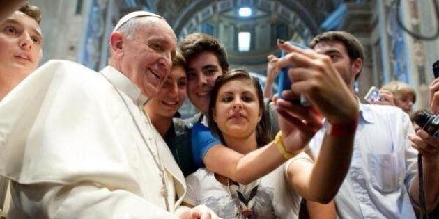 VIDEO. Papa Francesco apre la Quaresima con un messaggio vocale su
