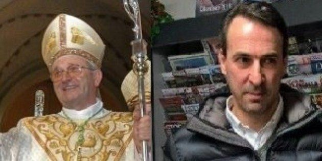 Il vescovo si schiera con il tabaccaio che uccise il ladro: