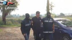 Arrestato Michele Cuccaro, boss latitante tra i più