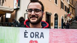 Unioni civili. Lo schema di Renzi con il sì di Alfano: salvare il testo senza le
