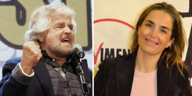 Serenella Fucskia espulsa dal Movimento 5 Stelle. Beppe Grillo ritorna in versione