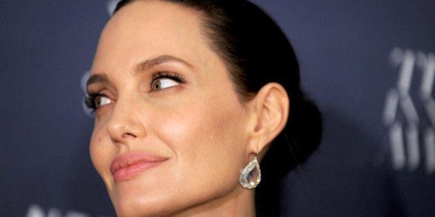 Angelina Jolie è sempre più magra: Radar online parla di
