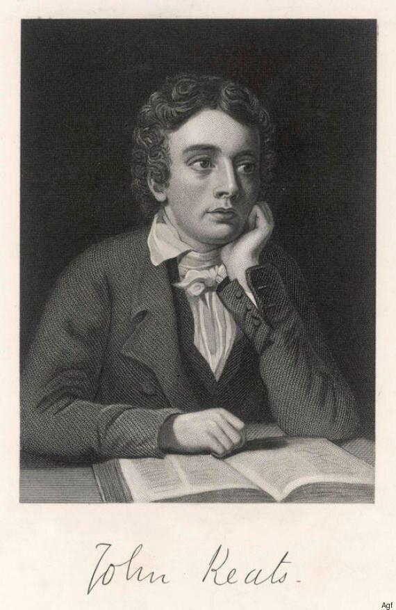 Hamsptead, Londra - 28 Dicembre 1818: quando John Keats incontrò Fanny Brawne e capì la verità della