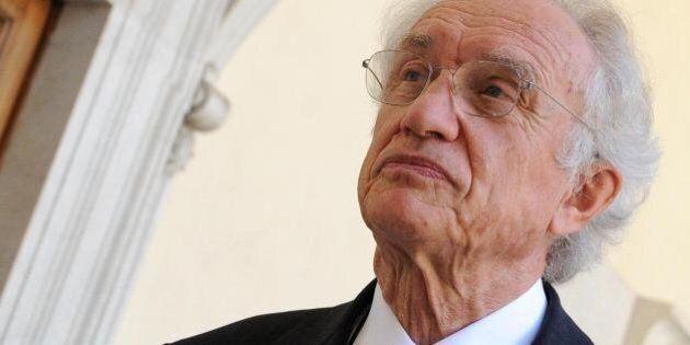 Intesa Sanpaolo, Giovanni Bazoli: