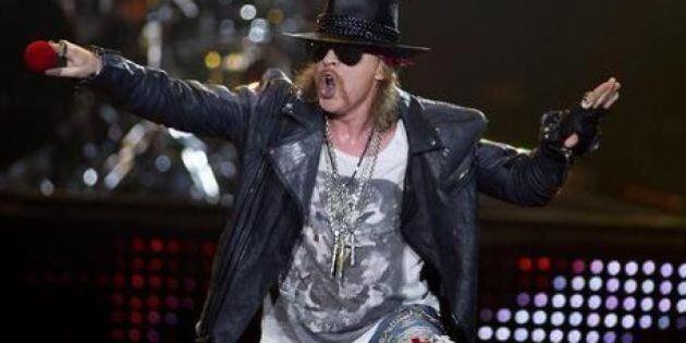 AC/DC, i fan non vogliono Axl Rose e chiedono il rimborso dei