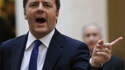 Renzi come Varoufakis: