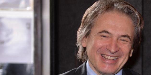 Antonio Campo Dall'Orto usa il successo di Sanremo per rispedire al mittente le critiche sui vertici