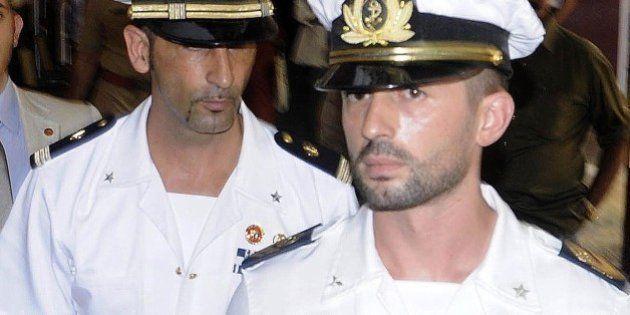Marò, India accetta l'arbitrato internazionale chiesto dall'Italia. Udienza il 26 agosto. Altri 6 mesi...